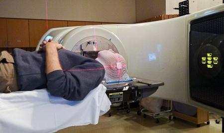 Подготовка к трепанации черепа