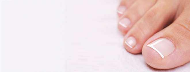 после хирургического вмешательства по удалению вросшего ногтя