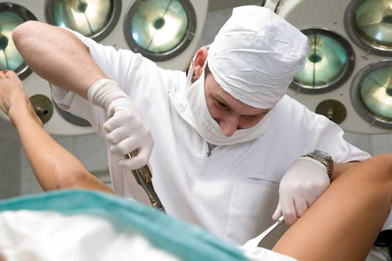 Хирургическийаборт - прерывание беременности