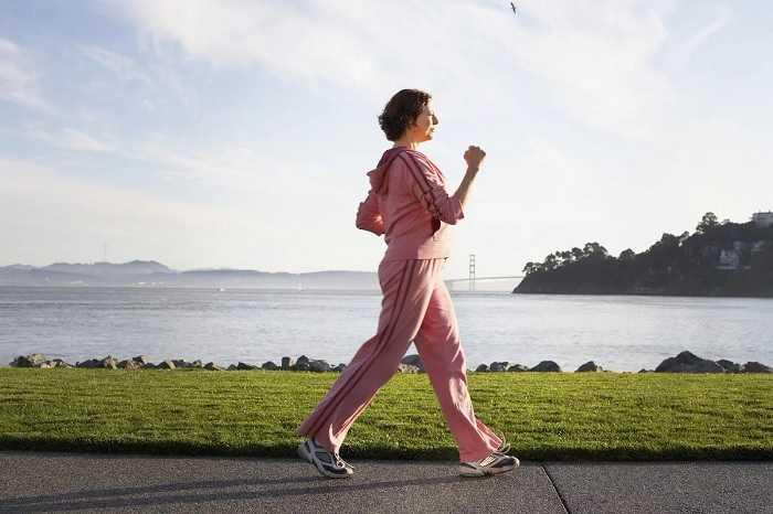 Восстановление послесклеротерапии
